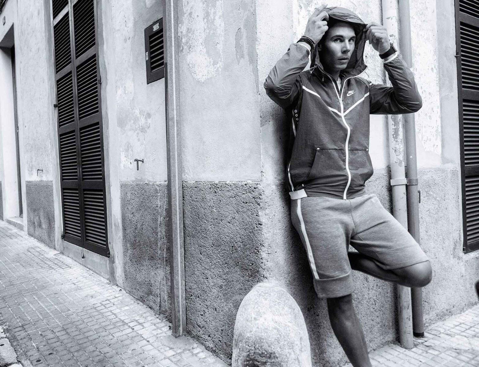 Rafael Nadal - Quotes
