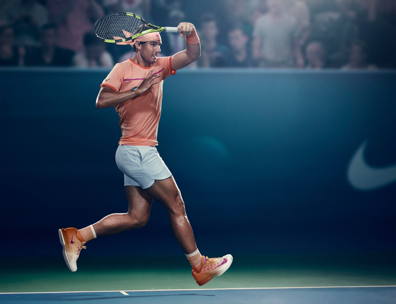 Rafael Nadal - Day to Day